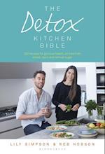 The Detox Kitchen Bible
