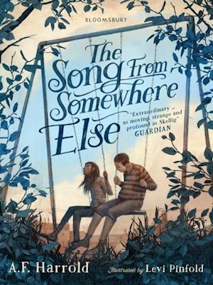 Song From Somewhere Else af A.F. Harrold