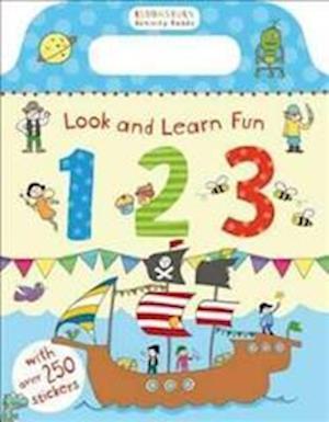 Look and Learn Fun 123