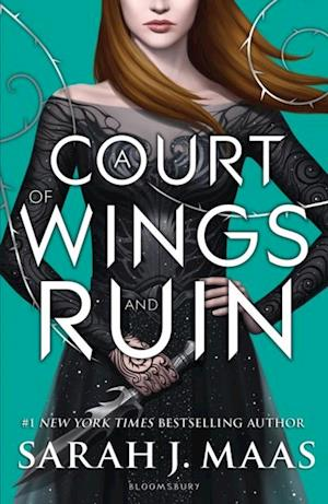 Court of Wings and Ruin af Sarah J. Maas