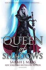 Queen of Shadows (Throne of Glass, nr. 4)