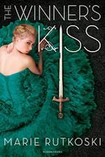 Winner's Kiss (Winners Trilogy)