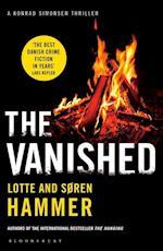 The Vanished (A Konrad Simonsen Thriller, nr. 3)