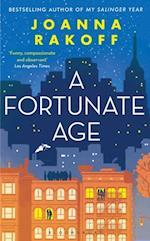 Fortunate Age af Joanna Rakoff