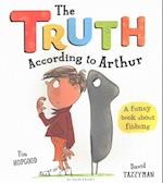 The Truth According to Arthur af Tim Hopgood