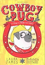 Cowboy Pug (The Adventures of Pug)