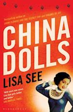China Dolls af Lisa See