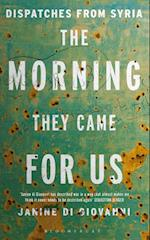 The Morning They Came for Us af Janine Di Giovanni