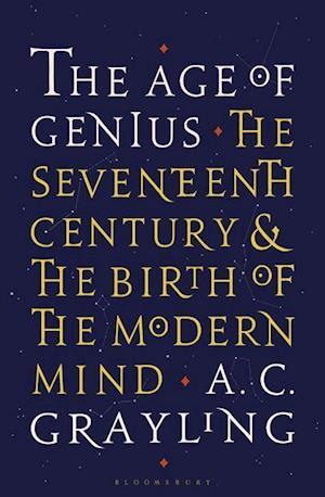 Bog, paperback The Age of Genius af A. C. Grayling
