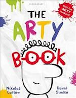 The Arty Book (Chameleons)