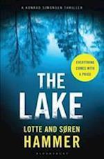 The Lake (A Konrad Simonsen Thriller, nr. 4)