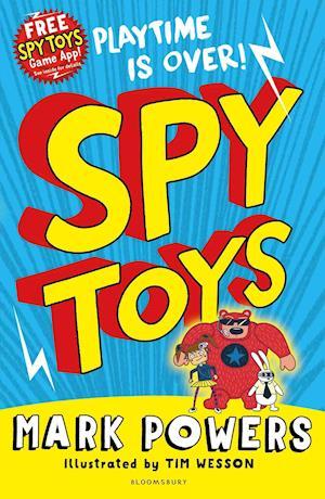 Spy Toys