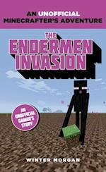 Minecrafters: The Endermen Invasion (An Unofficial Gamers Adventure)