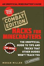 Hacks for Minecrafters: Combat Edition (Hacks for Minecrafters)