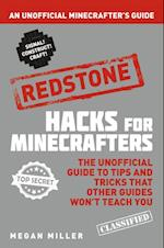 Hacks for Minecrafters: Redstone (Hacks for Minecrafters)