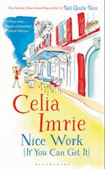 Nice Work (If You Can Get it) af Celia Imrie