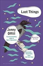 Last Things af Jenny Offill