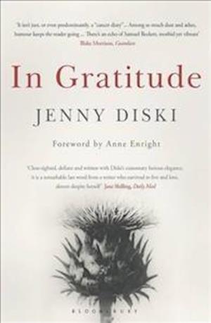Bog, paperback In Gratitude af Jenny Diski