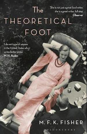 Fisher, M: The Theoretical Foot