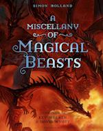 A Miscellany of Magical Beasts af Simon Holland
