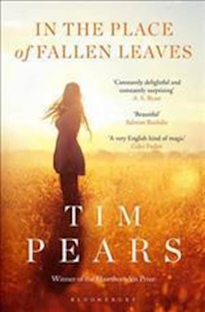 Bog, paperback In the Place of Fallen Leaves af Tim Pears