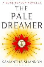 Pale Dreamer (The Bone Season)