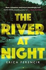 The River at Night af Erica Ferencik