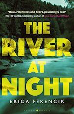River at Night af Erica Ferencik