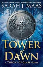 Tower of Dawn af Sarah J. Maas