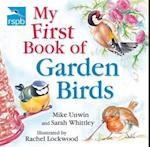 RSPB My First Book of Garden Birds (RSPB)