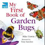 RSPB My First Book of Garden Bugs (RSPB)