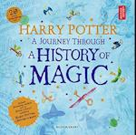 Harry Potter - A Journey Through A History of Magic af British Library