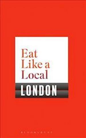 Eat Like a Local LONDON
