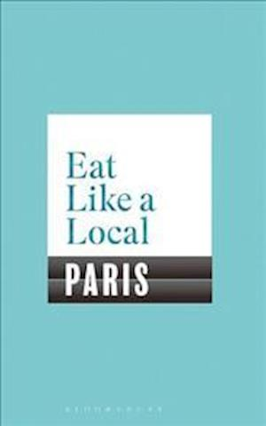 Eat Like a Local PARIS
