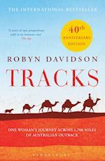 Tracks af Robyn Davidson