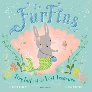 The FurFins: TinyTail and the Lost Treasure