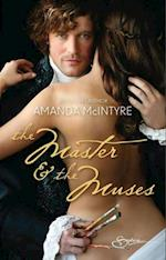Master and The Muses (Mills & Boon Spice) af Amanda Mcintyre