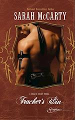 Tracker's Sin (Mills & Boon Spice) af Sarah McCarty