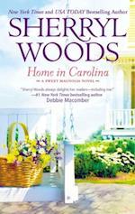 Home In Carolina (Sweet Magnolias, Book 5)