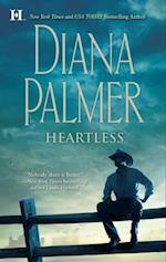 Heartless af Diana Palmer