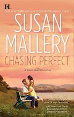 Chasing Perfect (Mills & Boon M&B) (A Fool's Gold Novel, Book 1)