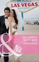 Sheriff's Secret Wife (Mills & Boon Cherish)