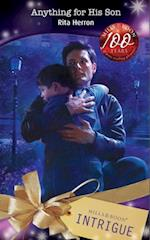 Anything for His Son (Lights Out, Book 3) af Rita Herron