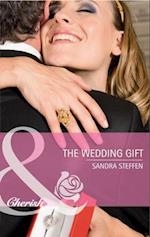 Wedding Gift (Mills & Boon Cherish)