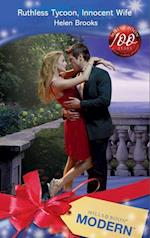Ruthless Tycoon, Innocent Wife (Mills & Boon Modern) af Helen Brooks