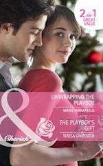 Unwrapping the Playboy / The Playboy's Gift: Unwrapping the Playboy / The Playboy's Gift (Mills & Boon Cherish) (Matchmaking Mamas, Book 8) af Marie Ferrarella