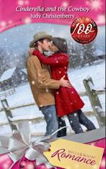 Cinderella And The Cowboy (Mills & Boon Romance) af Judy Christenberry