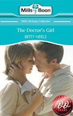 Doctor's Girl af Betty Neels