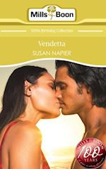 Vendetta (Mills & Boon Short Stories) af Susan Napier