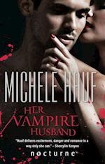 Her Vampire Husband (Mills & Boon Nocturne) af Michele Hauf